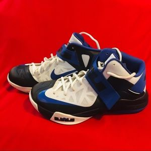 Men's Lebron Soldier 6s (8)